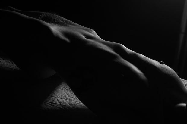 artistic nude erotic photo by photographer goadken