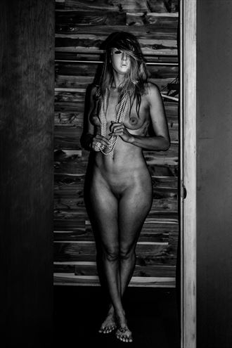 artistic nude erotic photo by photographer harrison photography