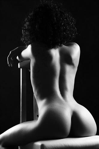 artistic nude erotic photo by photographer hermanodani