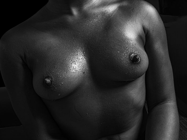 artistic nude erotic photo by photographer j welborn