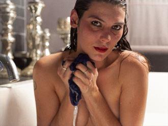 artistic nude erotic photo by photographer mark westbroek