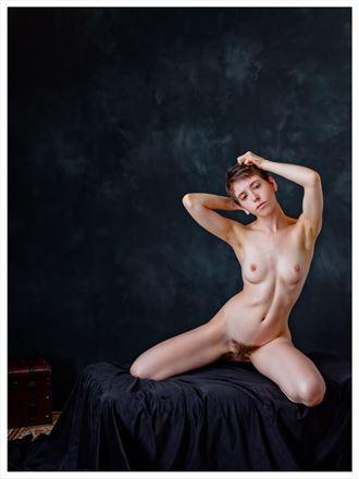 artistic nude erotic photo by photographer nine80photos
