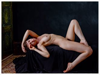 artistic nude erotic photo by photographer nine80photos