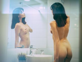 artistic nude erotic photo by photographer oliwier r