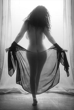 artistic nude erotic photo by photographer paolo lazzarotti