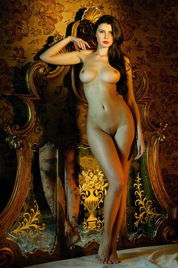 artistic nude erotic photo by photographer stefan grosjean