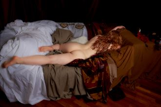 artistic nude erotic photo by photographer tfa photography