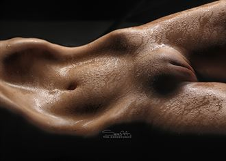 artistic nude erotic photo by photographer the appertunist