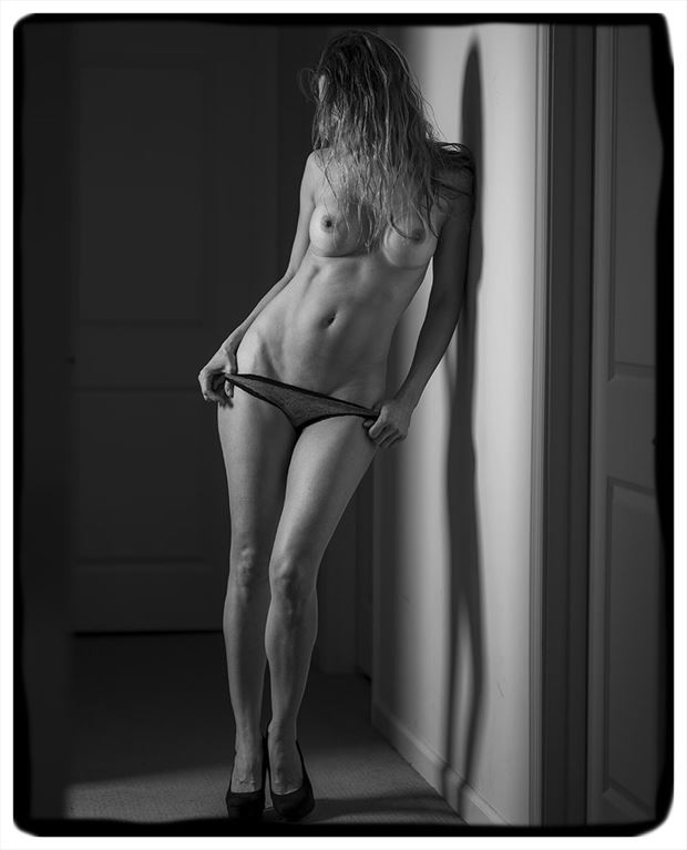 artistic nude erotic photo by photographer tim rollins