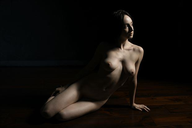 artistic nude erotic photo by photographer tommy 2 s