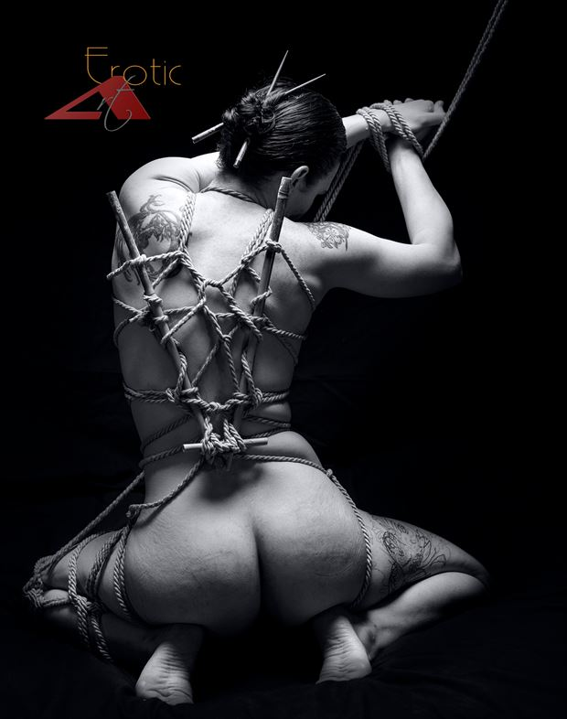 artistic nude fetish photo by photographer arterotic