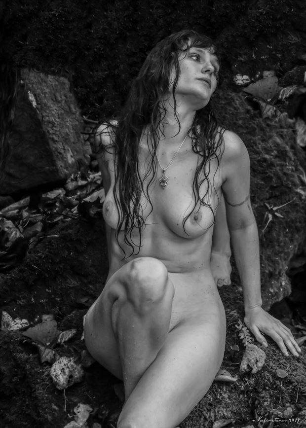 artistic nude fetish photo by photographer nikzart