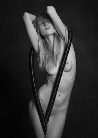 artistic nude fetish photo by photographer the appertunist