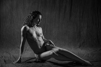 artistic nude figure study photo by photographer ajpics