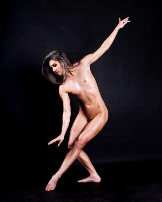 artistic nude figure study photo by photographer bearcreekphoto