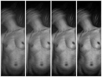 artistic nude figure study photo by photographer christopherjohnball
