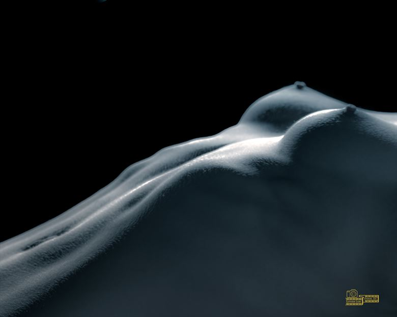 artistic nude figure study photo by photographer clsphotos