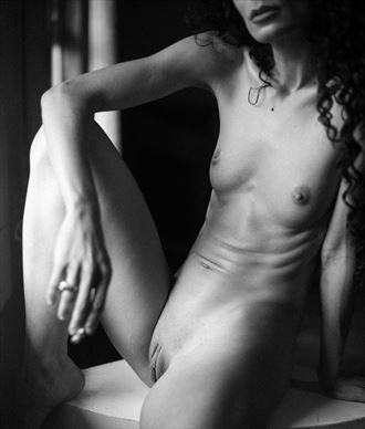 artistic nude figure study photo by photographer studio2107