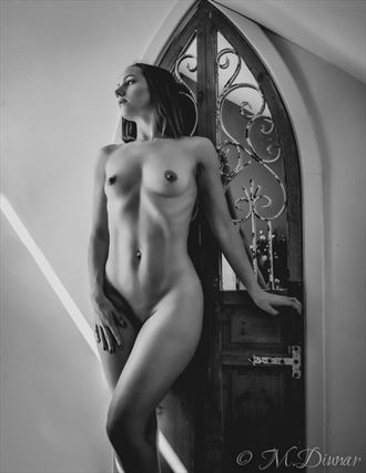artistic nude glamour photo by photographer diunar