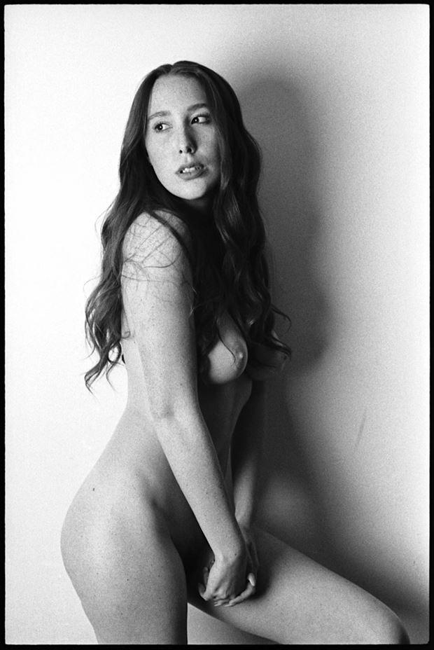 artistic nude glamour photo by photographer jszymanski