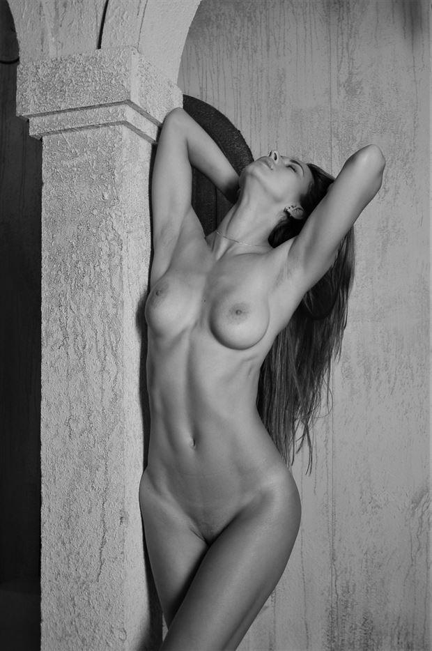 artistic nude glamour photo by photographer kayakdude