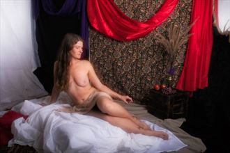 artistic nude glamour photo by photographer tfa photography