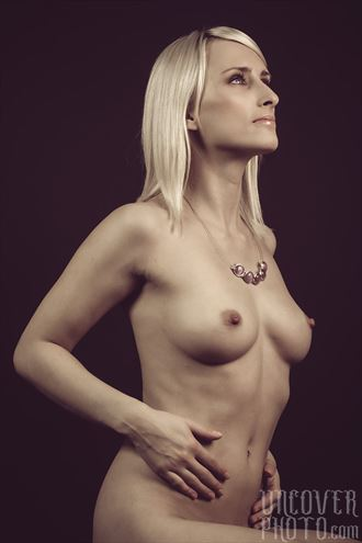 artistic nude glamour photo by photographer uncoverphoto