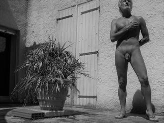 artistic nude implied nude photo by artist sebastien freezone