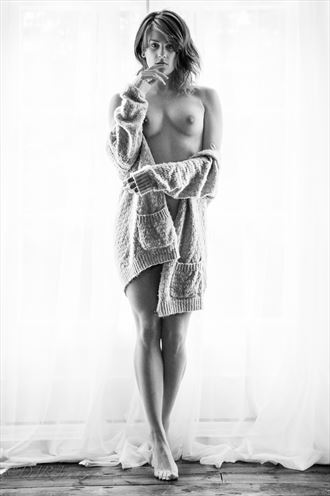 artistic nude implied nude photo by photographer djr images