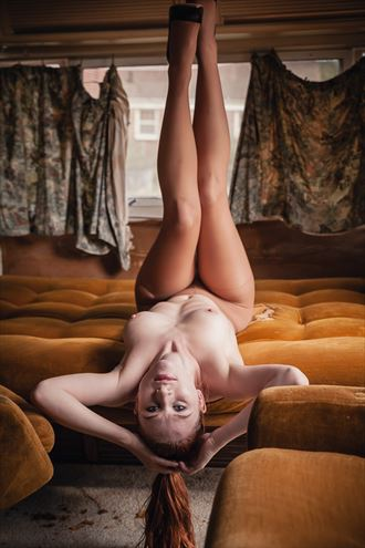 artistic nude implied nude photo by photographer dreamsequence
