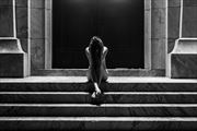 artistic nude implied nude photo by photographer goadken