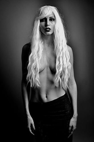 artistic nude implied nude photo by photographer yukselozen