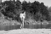 artistic nude lingerie photo by photographer goadken