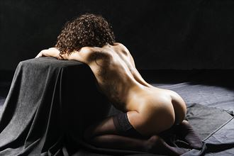 artistic nude lingerie photo by photographer hermanodani
