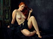 artistic nude lingerie photo by photographer nine80photos