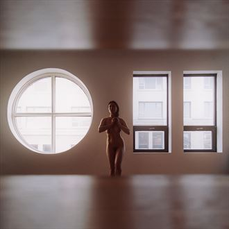 artistic nude natural light photo by model erin elizabeth