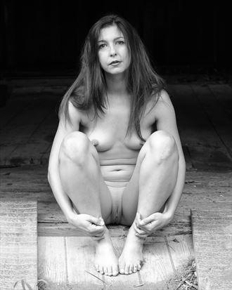artistic nude natural light photo by photographer msl photography