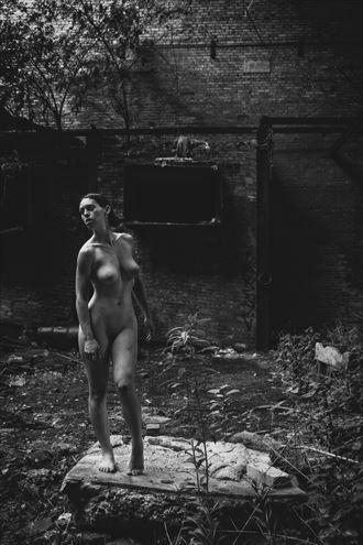 artistic nude natural light photo by photographer mynameisaldus