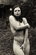 artistic nude natural light photo by photographer stevelease