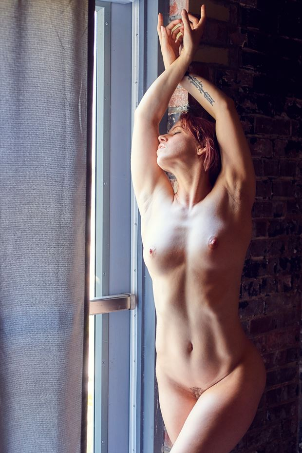 artistic nude natural light photo by photographer teb art photo