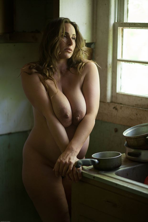 artistic nude natural light photo by photographer vince 369