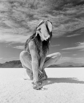 artistic nude nature artwork by photographer christopher ryan