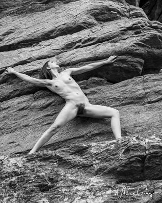 artistic nude nature artwork by photographer grayscapes
