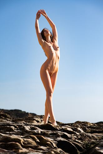 artistic nude nature artwork by photographer jwizzi