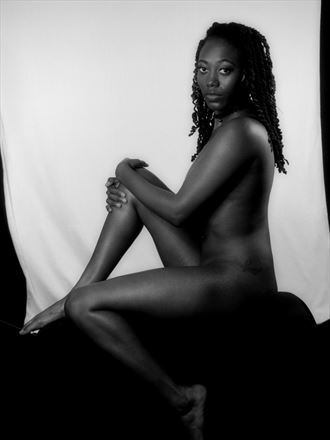 artistic nude nature photo by model nubianmon%C3%A8t