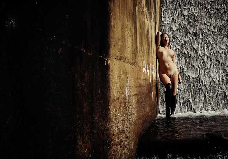 artistic nude nature photo by photographer 4theoneshot