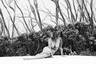 artistic nude nature photo by photographer adamdavidson