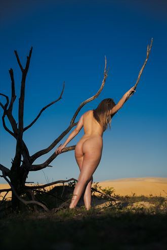 artistic nude nature photo by photographer adriano mendes de carvalho