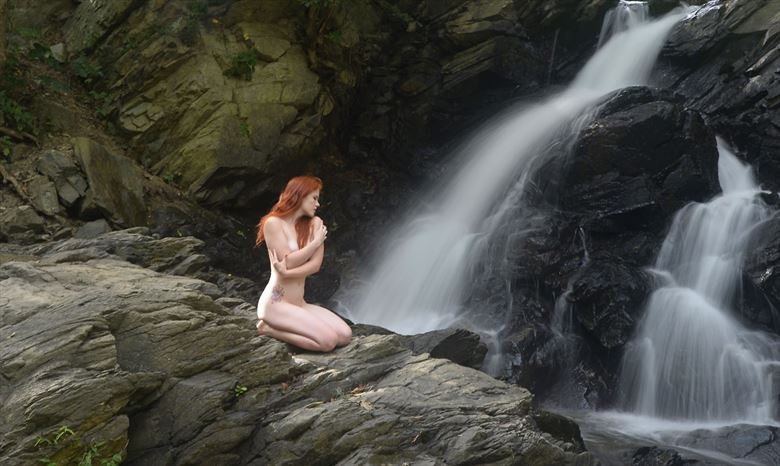artistic nude nature photo by photographer afplcc