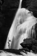 artistic nude nature photo by photographer alessandro zaffonato